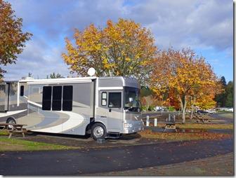 Brookhaven RV Park