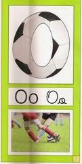Alfabeto da Copa do Mundo - O