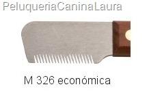cuchilla mars stripping M 326