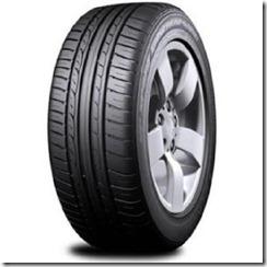 Sommerreifen Dunlop SP SPORT FAST RESPONSE 205-55 R16 91V MFS Sommer