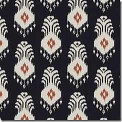 el convento - Nate Berkus Fabric collection