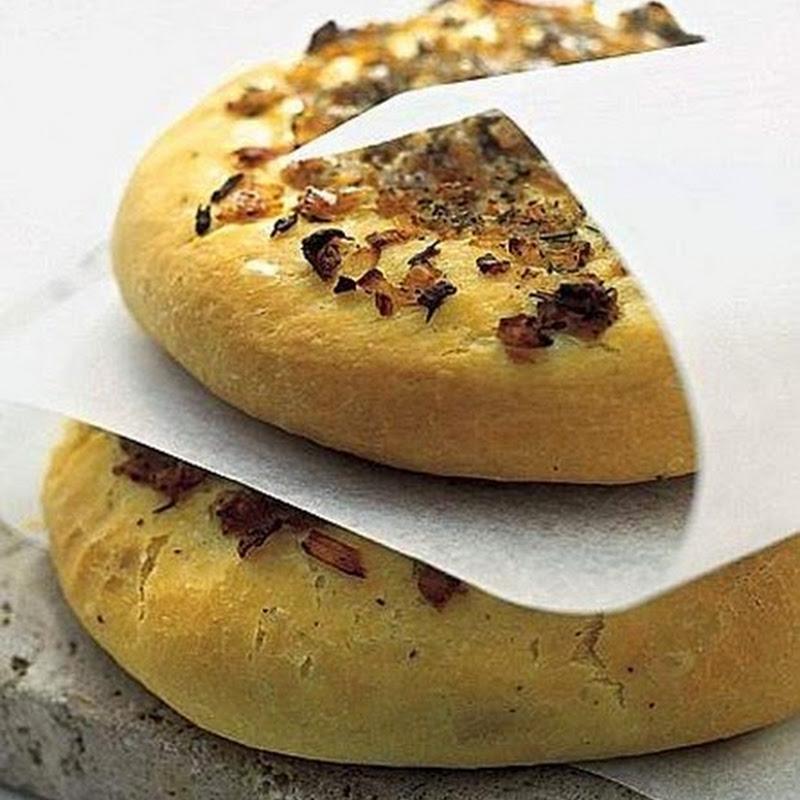 Gastronomía de Italia: pizzas, focaccias, piadinas y otras exquisiteces.