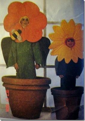 disfraz de flor idisfraz (5)