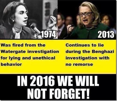 Hillary 1974-2014