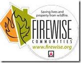 Firewise artwork