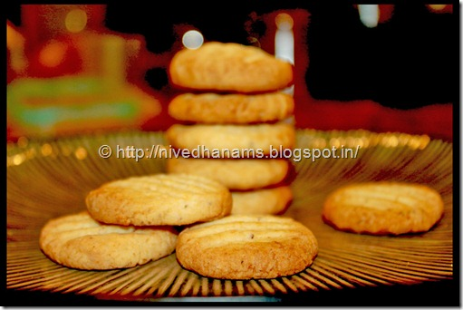 Coconut Cookies - IMG_0456