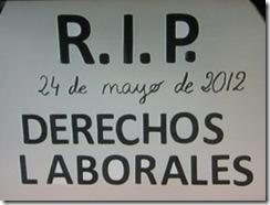 oclarinet.blogspot.com Lei Laboral aprovada em Espanha. Mai2012