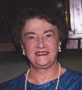 Eileen Mabel Palmer