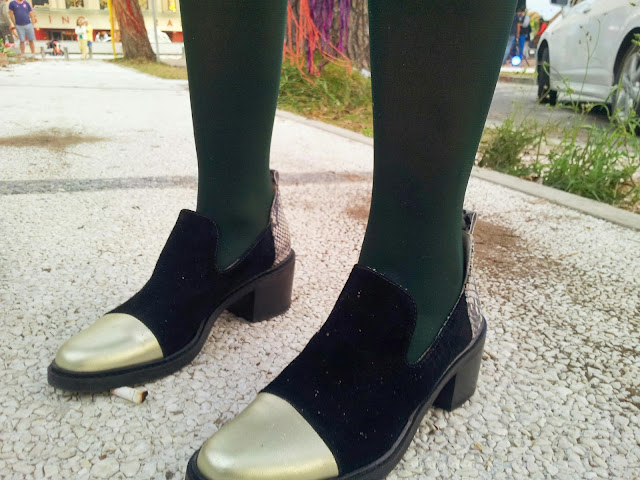 style-shoes-green-socks-shoes-trends-maru romano