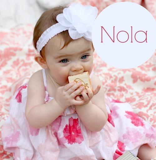nola9months