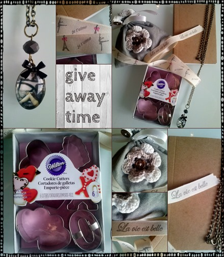 collage give away fotowedstrijd blog