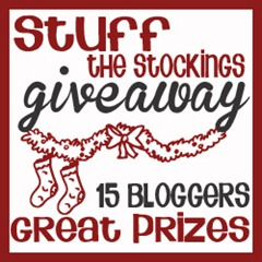 stuff the stocking giveaway