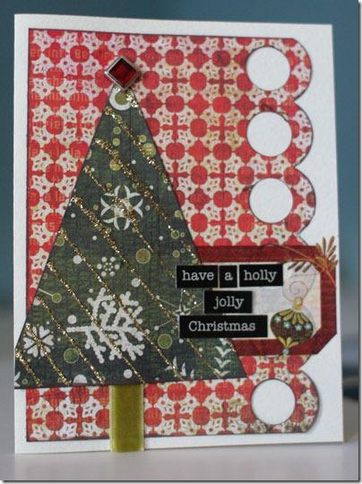 Dec-card