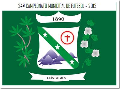MUNICIPAL - 2012