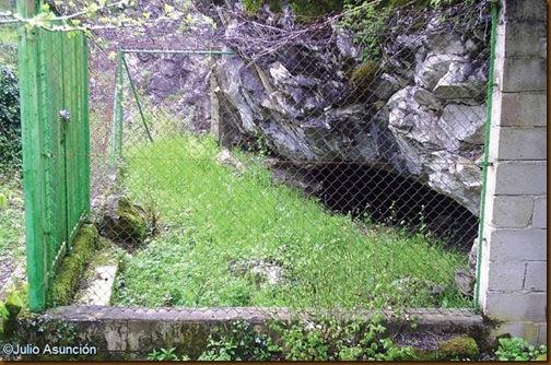 Cueva de Zatoya - Abaurrea Alta - Valle de Aezkoa