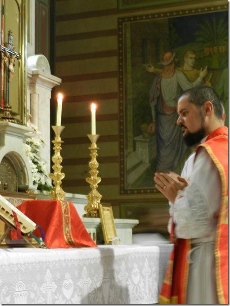 Missa Tridentina 10 anos 102