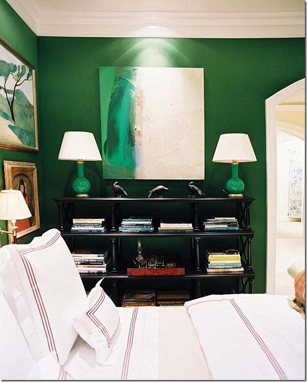 case e interni - verde smeraldo (8)