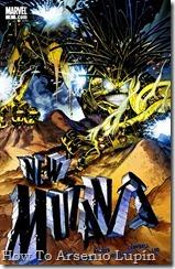 P00005 - New Mutants v3 #5