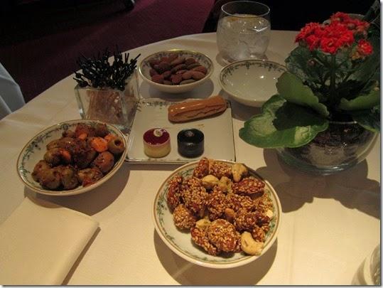 Ritz - Bar Vendome 4 - Snacks