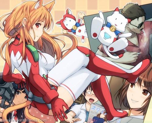 asobi no iku yo anime wallpapers papeis de parede download desbaratinando   (8)