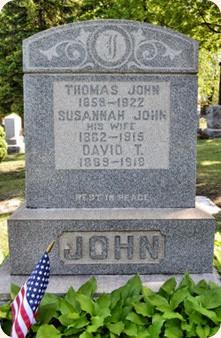 John, grave maker 1