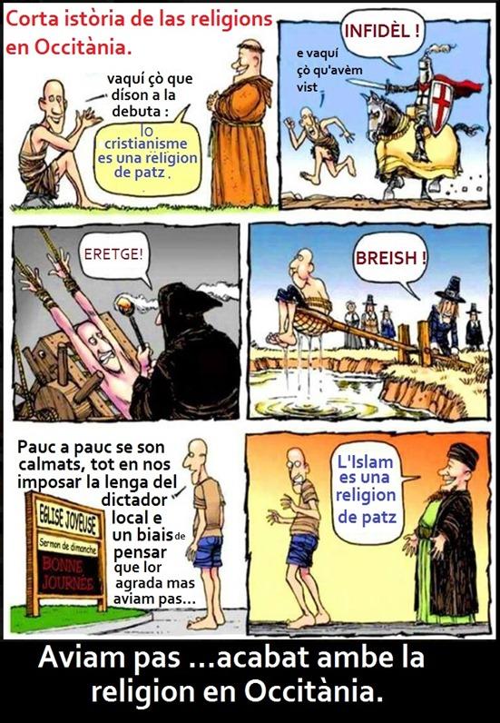 Las religions