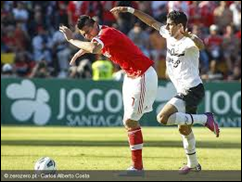 Benfica vs Guimaraes