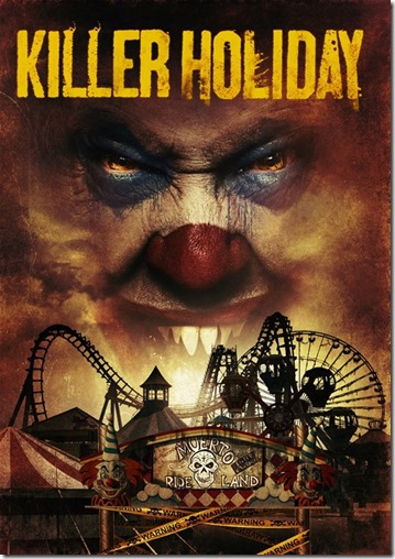 Killer-Holiday-DVD