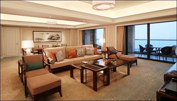 فندق شانغريلا