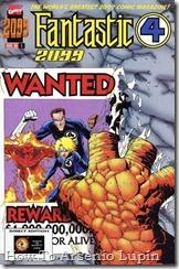 P00006 - Fantastic Four #5