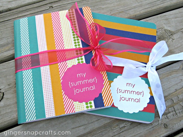 summer journal 12