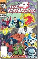 P00108 - Los 4 Fantásticos v1 #107