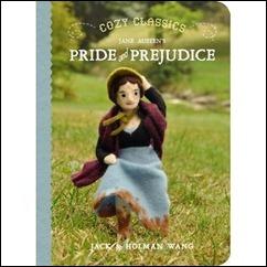 cozy Jane Austen