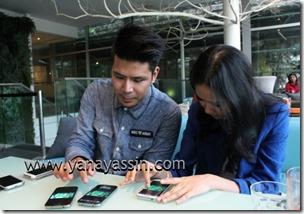 Samsung S4 Awal Ashaari dan Liyana Jasmay912