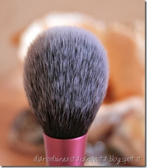Real techniques blush pennello