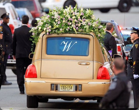 funeral whitney houston funeral flowers-resized-600 exotic flowers blog