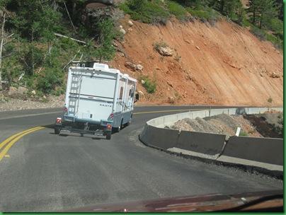 Cedar Breaks to Utah Lake 025