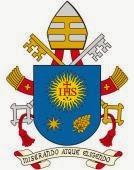 Brasao Papa Francisco