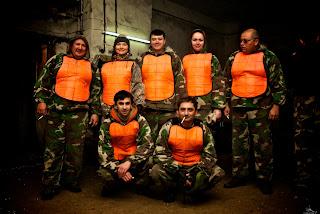 Paint Team 2012