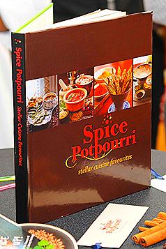 Spice Potpourri Singapore Food Festival 2011