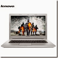 Paytm: Buy Lenovo Z5070 59-436412 Laptop with Bag at Rs.38578 only