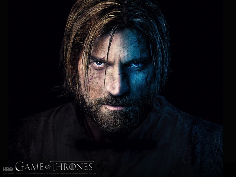 Game of Thrones season 3 wallpaper Jaime