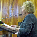 Marilyn Colvin nominated the MPQ, the 4 trees