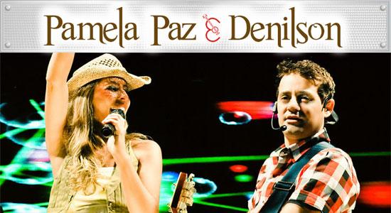 Pamela Paz & Denilson