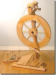 lendrum wheel