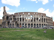 Колизеума