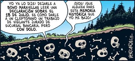 Bono Memoria Histórica