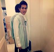 Baju Raya Lelaki 2014 Dari Emmer Zecna
