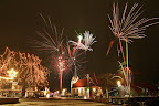 Neujahr 2009<br />