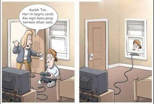 gambar-kartun-lucu